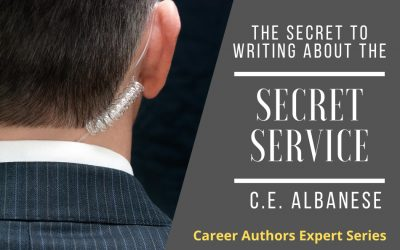 The Secret to Writing About The Secret Service