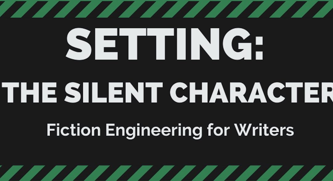 SETTING: The Silent Character