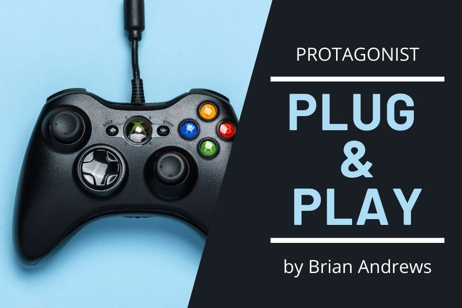 Protagonist Plug & Play — A Simple Approach to Character Crafting