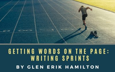 Getting Words on the Page: Writing Sprint Exercises