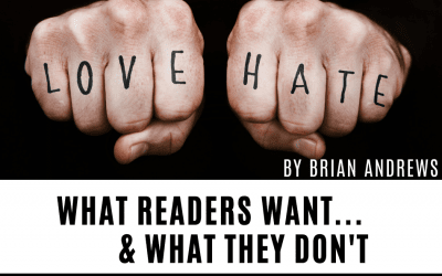 What Readers Want…and What They Don't